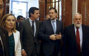 Rajoy presentará el candidato popular para las europeas el sábado