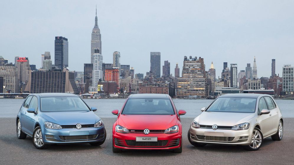 Toyota: Volkswagen destrona a Toyota: es el que más coches vende del ...