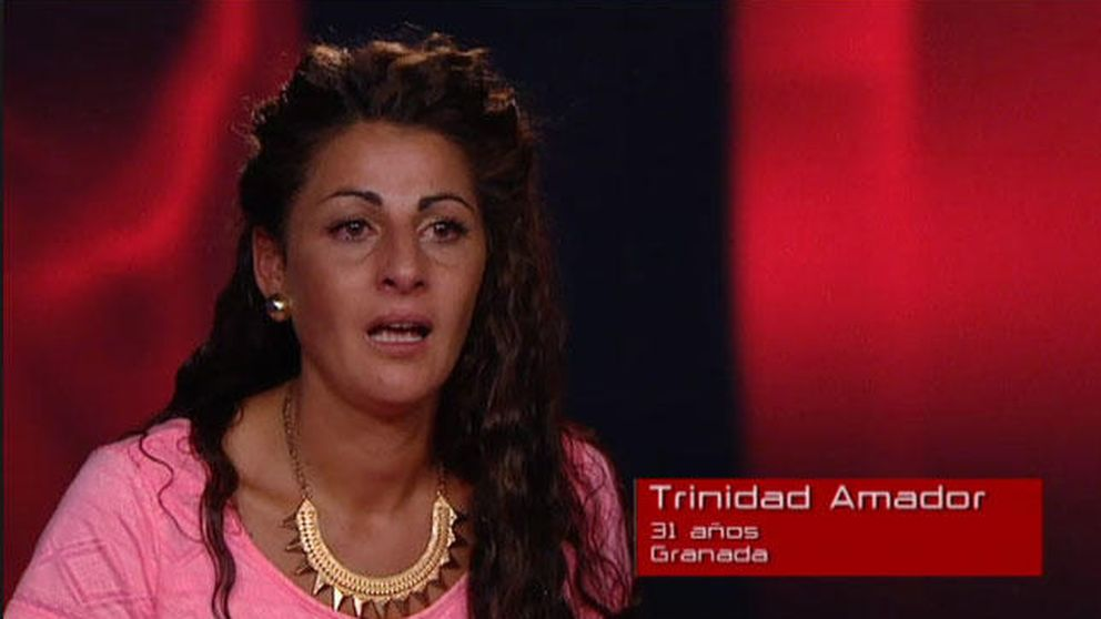 """Una exconcursante de 'La Voz' denuncia al programa: """"Se rieron de mí"""