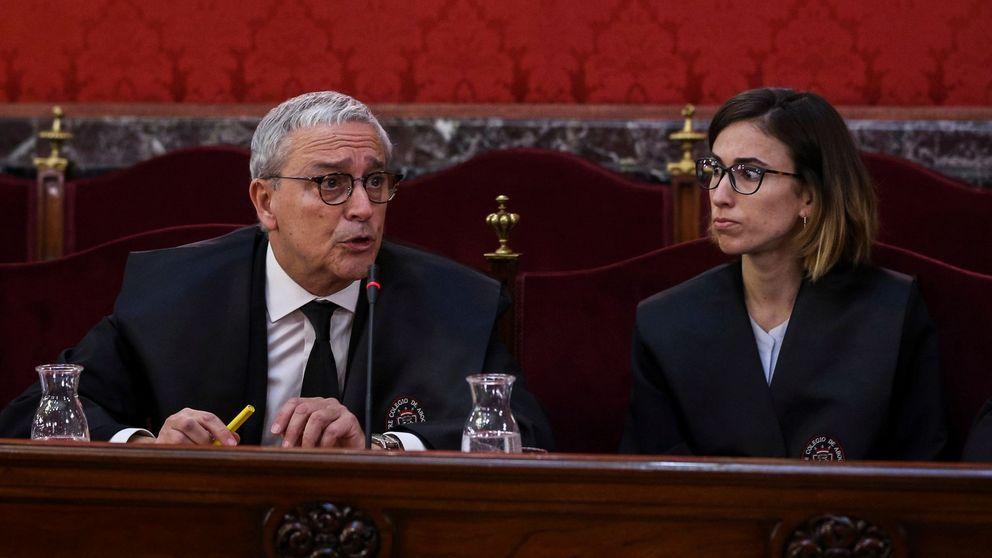 Xavier Melero, el verso suelto de la defensa de Cs a 'abogado de Convergència'