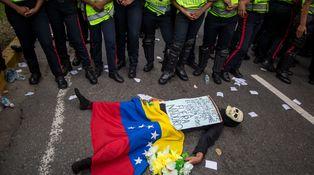 Lo de Venezuela
