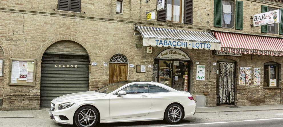 La nueva joya de Mercedes, desde 151.000 euros