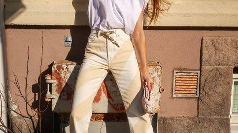 Viral, original y a punto de agotarse, así es el nuevo pantalón vaquero de H&M