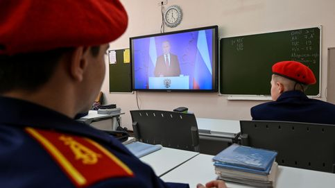 Putin asegura que Rusia apuntará a EEUU si Trump despliega misiles en Europa