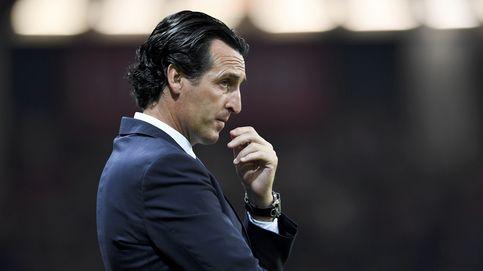 La prensa, Di María y las lesiones pueden dejar a Emery sin turrón