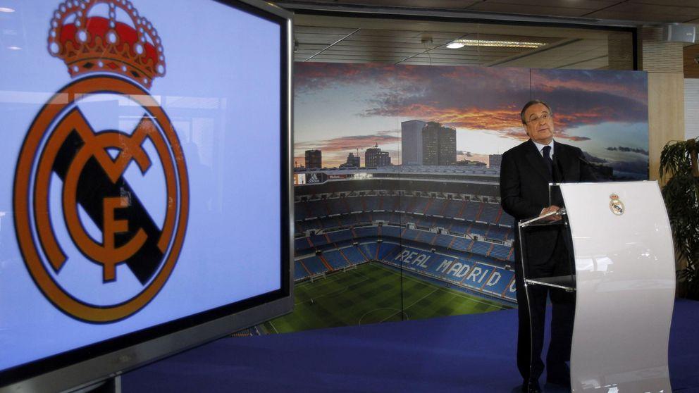 La 'Púnica' salpica al Real Madrid