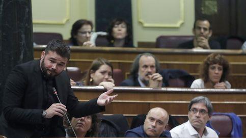 Del condón de Gabriel Rufián a la mano en el bolsillo de Iglesias al preguntar a Rajoy