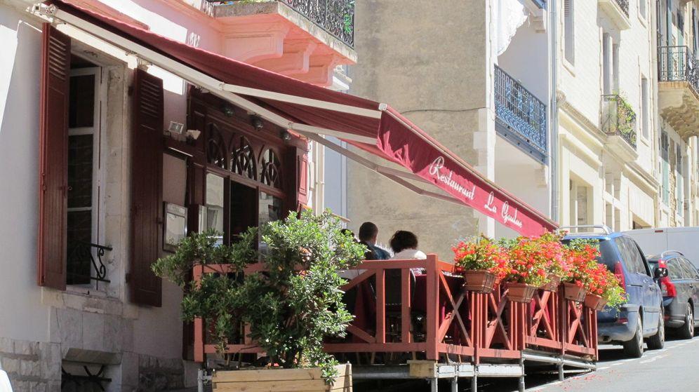 Foto: Dónde comer y cenar en San Juan de Luz
