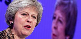 Post de May vende su plan del Brexit al pueblo británico mientras esquiva el derrocamiento