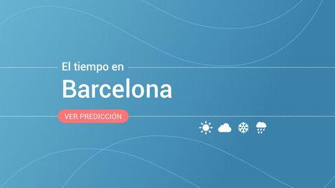 El tiempo en Barcelona: previsión meteorológica de hoy, lunes 9 de diciembre