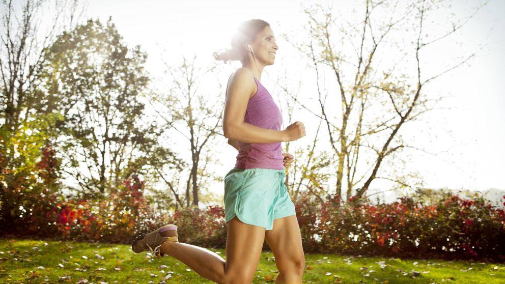 Haz ejercicio así para perder peso: la intensidad no importa