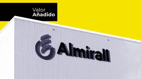 Almirall y el impulso de su nuevo fármaco: el mérito, volver a llamar la atención