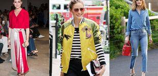 Post de Tres looks perfectos para cuando no sabes qué ponerte según Olivia Palermo