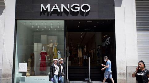 Mango cree que en 2020 facturará un 40% más por 'online' (800 M) y 1.000 M en 2021