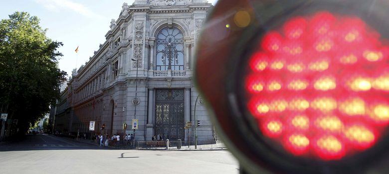 Foto: La banca y la deuda española se exponen a un nuevo terremoto en 2014 por culpa del BCE