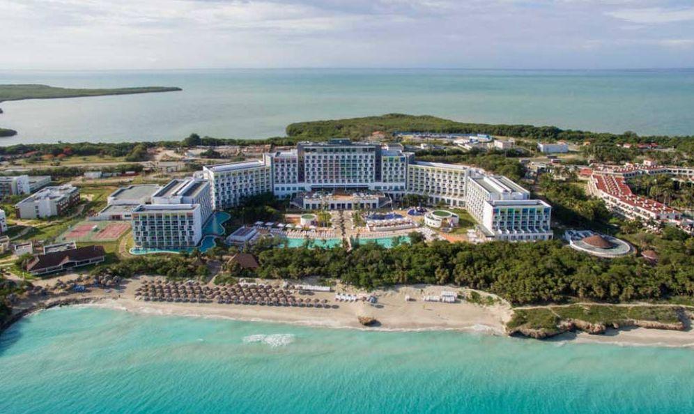 Foto: Hotel Iberostar Bella Vista en Cuba.