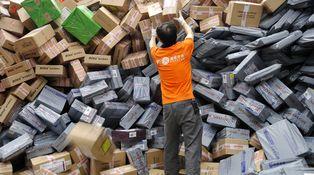 El Día de los Solteros en China arrasa con el comercio 'online'