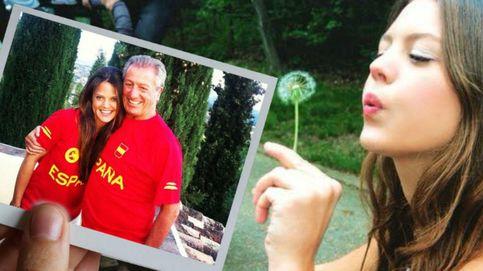 Así es Isabelle Junot, la hija actriz del exmarido de Carolina de Mónaco, Phillipe Junot
