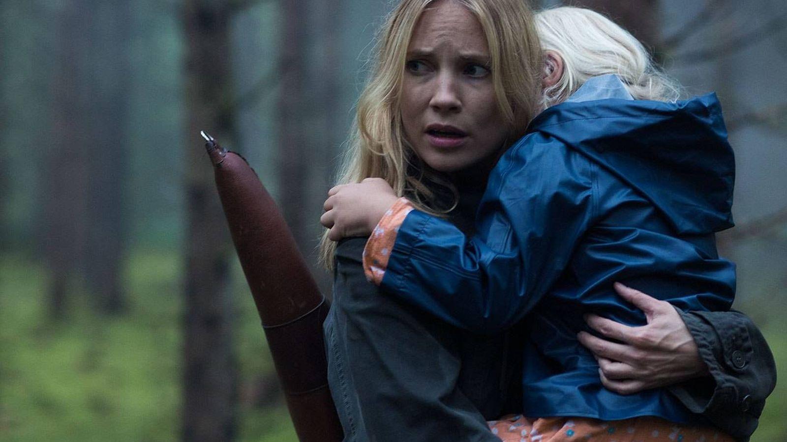 Foto: Imagen promocional de la serie 'Jordskott'. (Netflix)