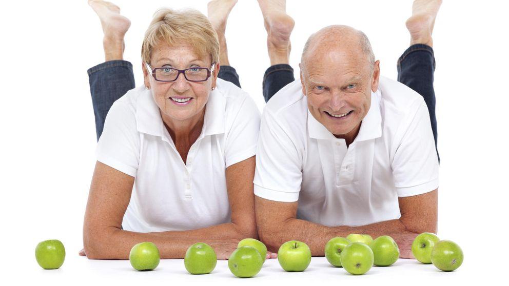 Los 10 graves errores para tu salud que cometes cuando llegas a los 40 años