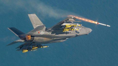 El misterioso accidente mortal del F-35: por qué peligra el mayor secreto militar de EEUU