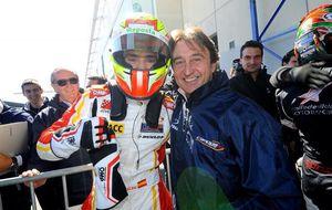 Campos: Los fabricantes de automóviles acabarán invirtiendo en la Fórmula E
