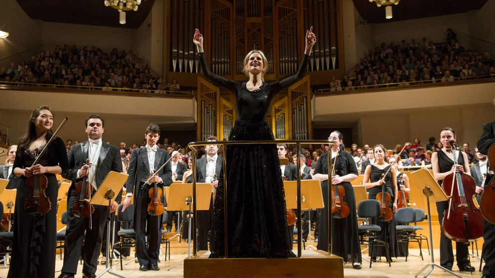 Mutua Madrileña da la recaudación de sus conciertos de Navidad a dos ONG