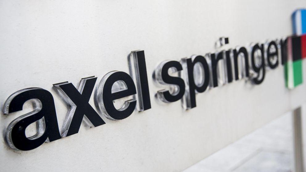 Axel Springer compra 'Business Insider' por 343 millones de dólares