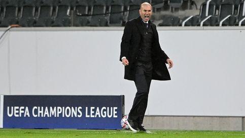 El Real Madrid ya no reina en Champions: cada partido contra un grande es una tortura