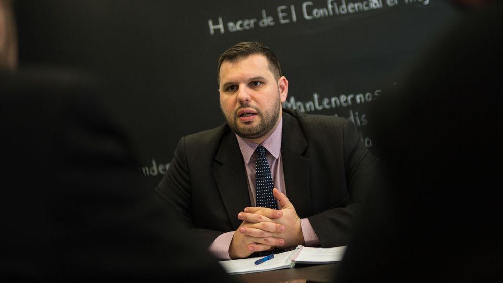 Esperamos ver pronto a un rumano en el Congreso de los Diputados