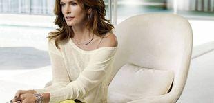 Post de Cindy Crawford tiene la melena de ondas que siempre has querido