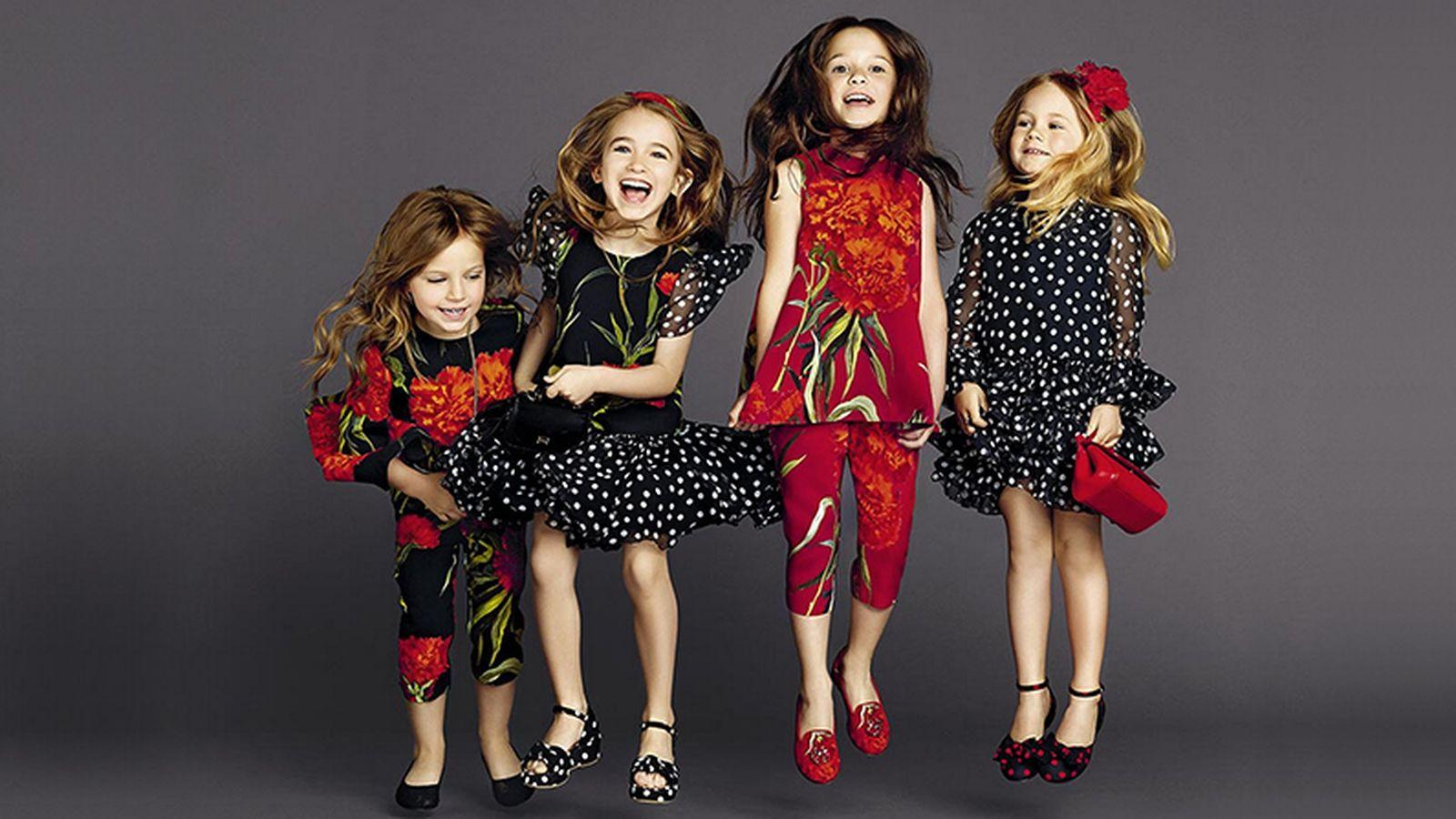 Foto: Imagen: Dolce & Gabbana
