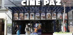 Post de Cuatro cines sobreviven en Madrid con películas independientes a 8 euros