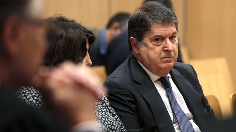 Condenan a año y medio de prisión a Olivas, expresidente de la Generalitat y Bancaja