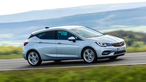 Opel Astra el compacto de Opel desde 1936