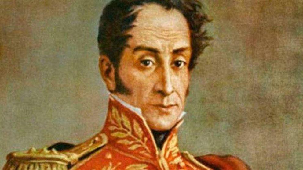 Simón Bolívar, el seductor que provocó la pérdida de las colonias