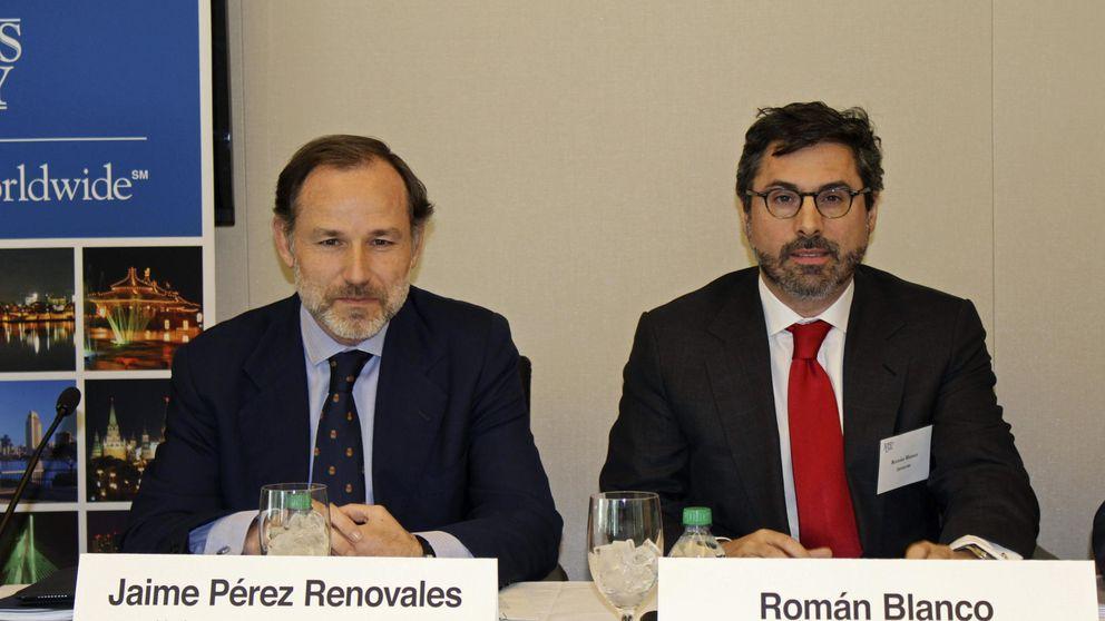 Santander se carga al jefe de EEUU para arreglar la situación con la Fed