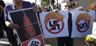 Post de La cobardía hipócrita de las élites americanas después de Charlottesville