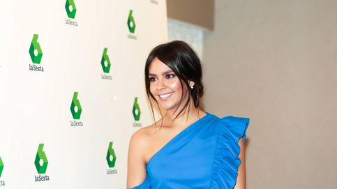 Cristina Pedroche ('Dentro de'): Quiero que la gente me vea haciendo otras cosas