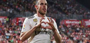 Post de La ficha de Bale rompe el equilibrio salarial del Tottenham