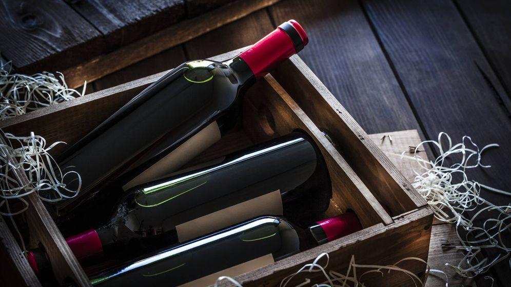 Foto: No todos los vinos son iguales. (iStock)