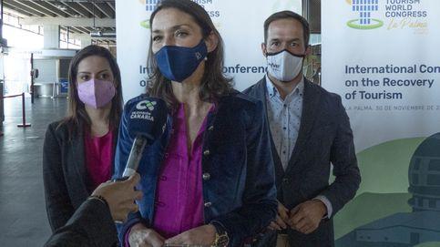 El Gobierno defiende la seguridad de Canarias para el turismo pese a la crisis migratoria