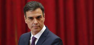 Post de Los detalles no contados de la boda por la que Pedro Sánchez cerró un pueblo