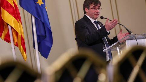 Puigdemont quiere que su república digital tenga un banco y su criptomoneda