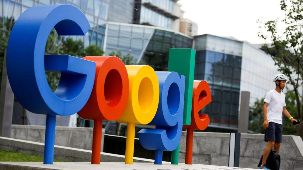 Acusan a la matriz de Google de encubrir denuncias por acoso sexual