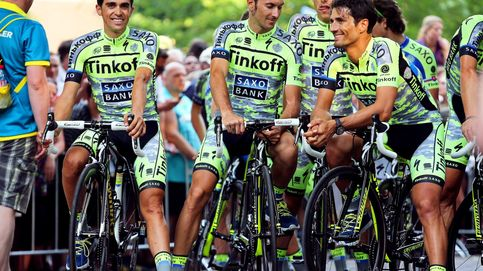 Contador, a por el doblete en el Tour más abierto sin confianza en sí mismo