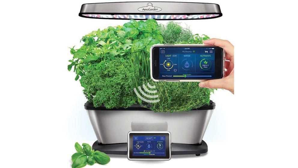 Entra ya en el hogar del futuro: 14 gadgets que te van a hacer la vida más fácil