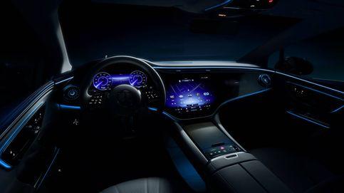 El 'tsunami' de vehículos eléctricos de Mercedes-Benz llegará en un mes