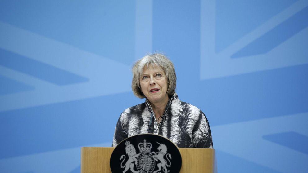 Los empresarios británicos piden a May que no intente reducir la inmigración
