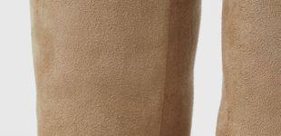 Post de Las botas casual con interior de pelo de tus sueños están en H&M y por solo 20 euros